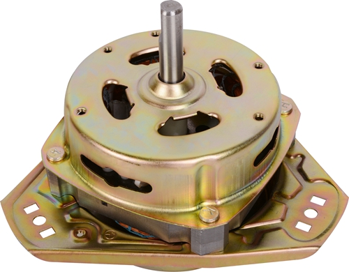 Single Phase Washing Machining Motors With Copper Aluminum Wire