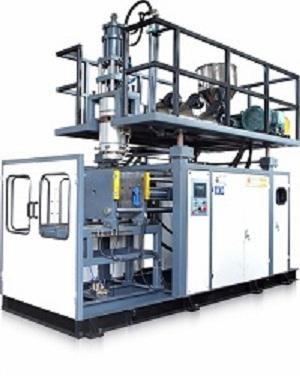 Single Station Blow Molding Machine Yjb60 10l