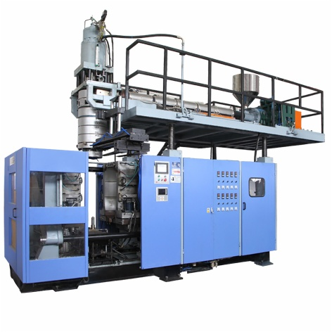 Single Station Blow Molding Machine Yjba100 120l