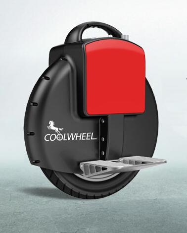 Single Wheel Electric Self Balancing Wheelbarrow Adult Scooters