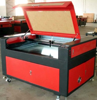 Sino Laser Engraving Cutting Machne