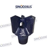 Sinodrills Chevron Drag Bits
