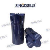 Sinodrills Cross Bits