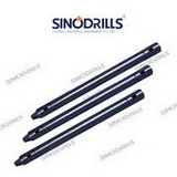 Sinodrills Dth Drill Pipes
