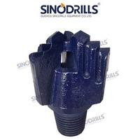Sinodrills Step Drag Bits