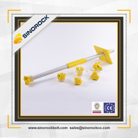 Sinorock Mining Self Drilling Anchor Bolt