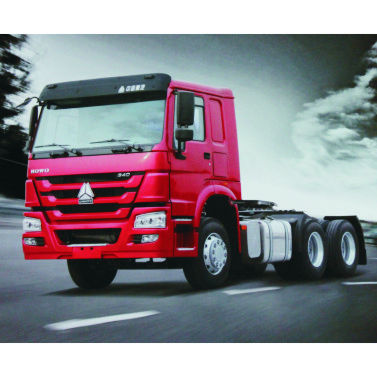 Sinotruk Howo 6x4 336hp Prime Mover Head Tractor Truck