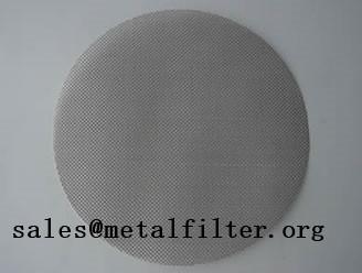 Sintered Mesh Filter Basics