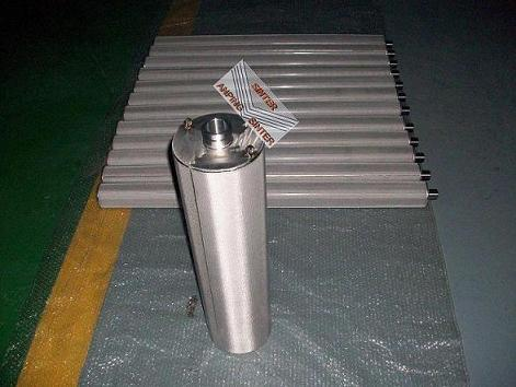 Sintered Mesh Filter For Water Filtration