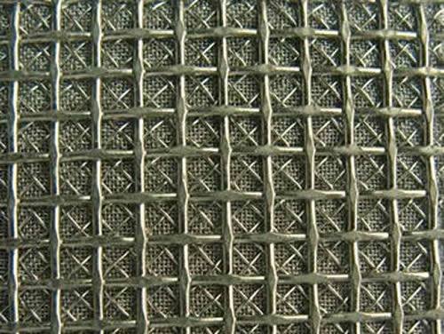 Sintered Wire Mesh Purification And Filtration