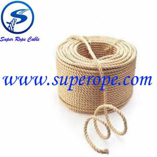 Sisal Rope Manila Abaca Fiber