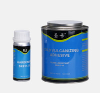 Sk811 Cold Vulcanizing Adhesive