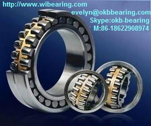 Skf 22224cck W33 Spherical Roller Bearing 120x210x58 Fag Ntn Timken