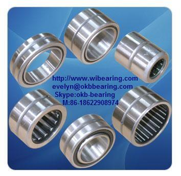 Skf Bk0609 Needle Roller Bearing 6x10x9 Ina Ntn