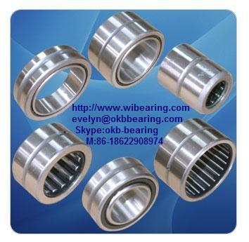 Skf Hk3016 Needle Roller Bearing 30x37x16 Ina Ntn