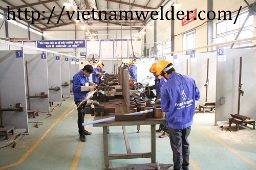 Skilled Workers Unskilled From Vietnam Manpower Jsc