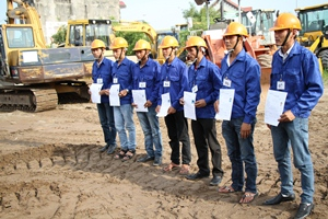 Skillful Workers At Low Cost From Vietnam Manpower Company