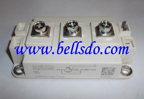 Skm200ga123d Igbt Module