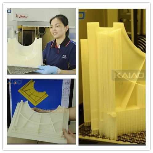 Sla Photopolymer Resins Rapid Prototype