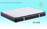 Sleep Well Mattress Kp 225b