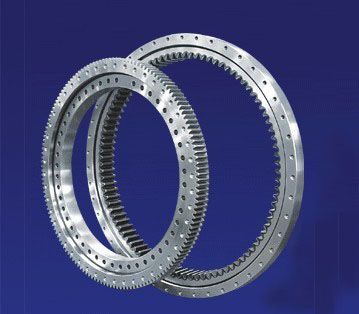 Slewing Ring Bearing In China