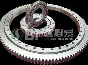 Slewing Rings And Turnable Bearings Plant Offshore Electronic