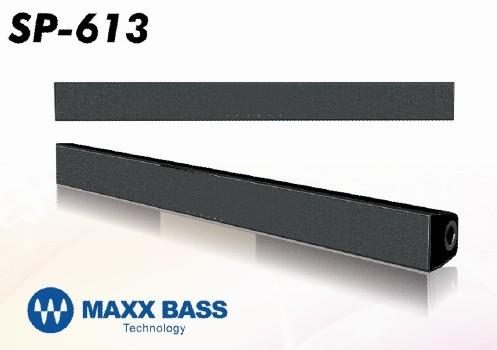 Slim Soundbar Speaker Sp 613