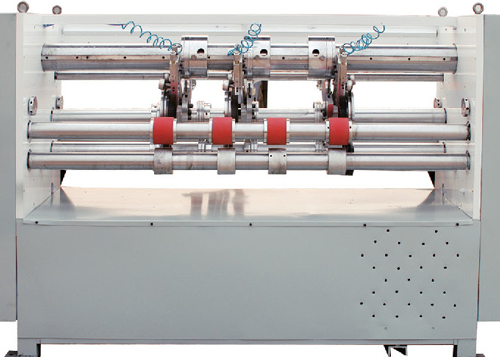 Slitting Cutting Machine Thin Blade