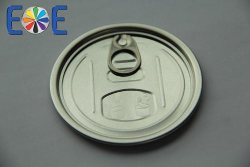 Slovakia 307 Aluminum Easy Open Can Door Factory