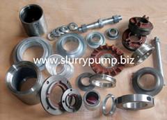 Slurry Pump End Cover D024