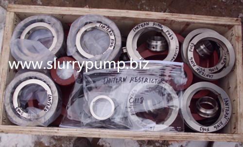 Slurry Pump Lantern Ring D063
