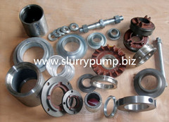 Slurry Pump Neck Ring D067