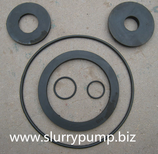 Slurry Pump Rubber Seal O Ring