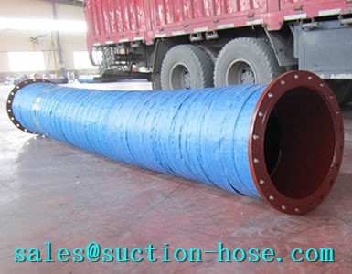 Slurry Suction And Discharge Hose