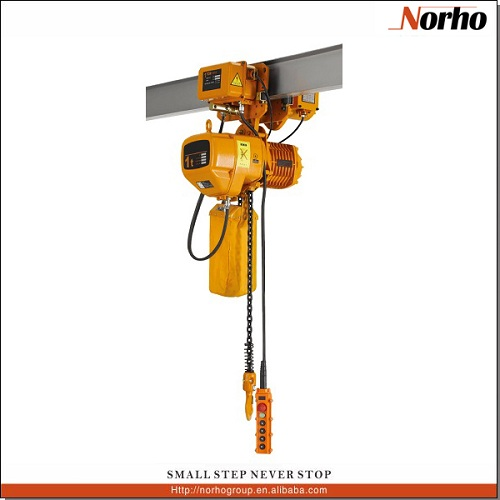 Small Electric Hoists