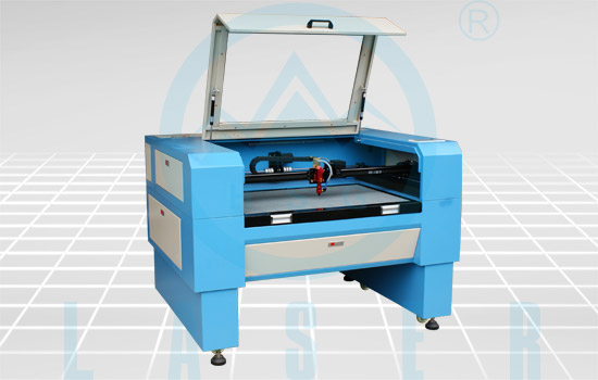 Small Laser Cutting Machine C9060