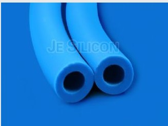 Small Silicone Tube Foam Price Manufacturer