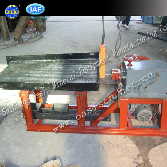 Small Size Good Quality Laboratory Shaking Table