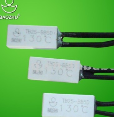 Small Size Temperature Protectors For Vacuum Cleaner