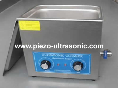 Small Ultrasonic Cleaning Tanks