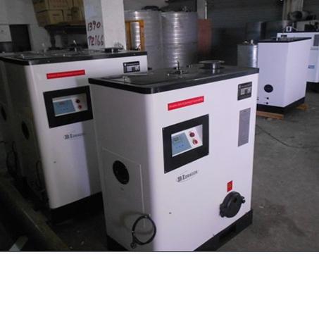 Small Vertical Boiler