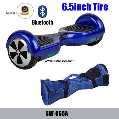 Smart Balance 2 Wheel Electric Standing Scooter Airboard Skateboard Adult Roller Hover Drift Board