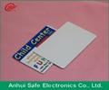 Smart Blank Pvc Card