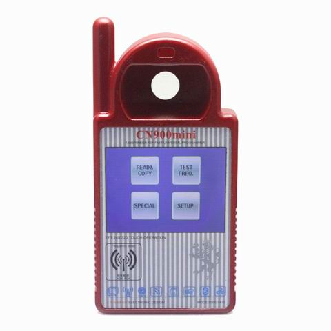 Smart Cn900 Mini Transponder Key Programmer Available For Booking Now