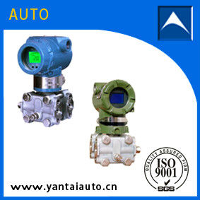 Smart Differetial Pressure Transmitter