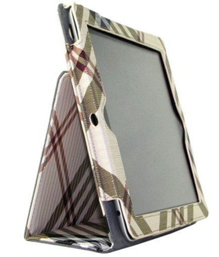 Smart Ipad Case Tabled Pc Pda Bag Si082