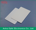 Smart Magnetic Stripe Pvc Card