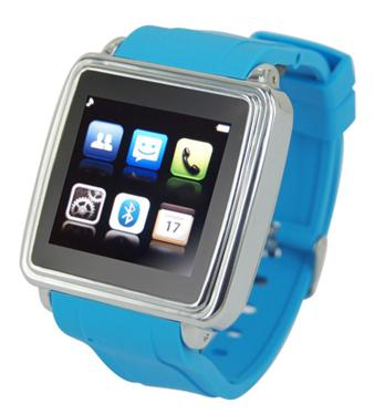 Smart Watch Popular In Europe America Nice Appearance Multi Functional And Oem Orders Are Welcome