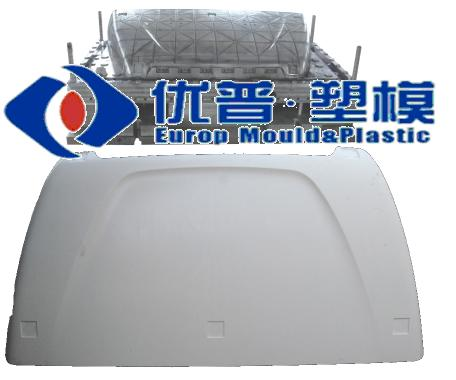 Smc Truck High Roof Vehicle Mould