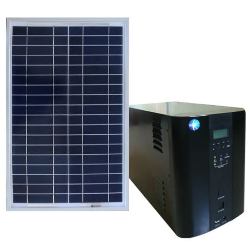 Smig Solar Energy System M1 150